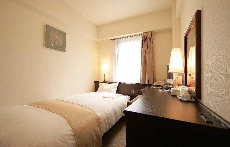 Chisun Hotel Sendai - Hotel - 4