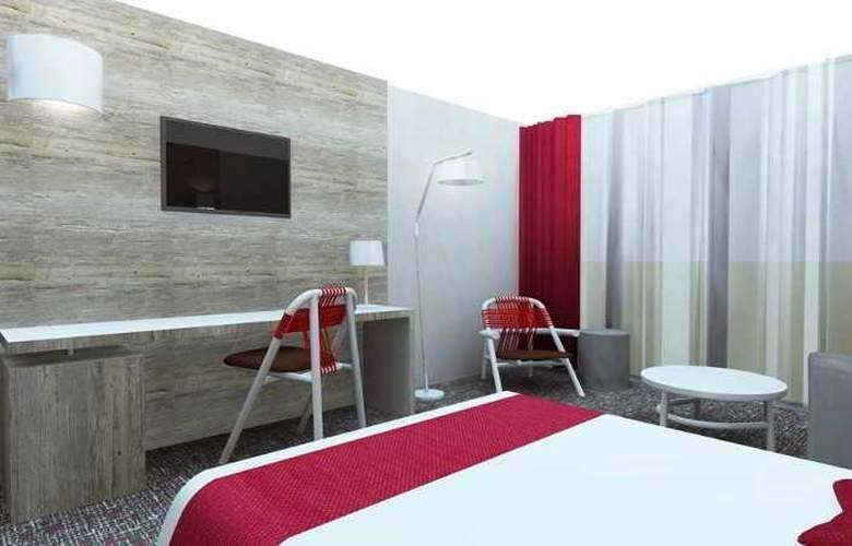 Le Pic Blanc - Room - 5