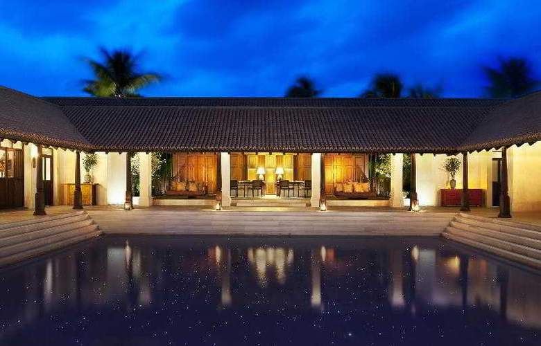 Le Meridien Koh Samui Resort & Spa(f.Gurich Samui) - General - 30