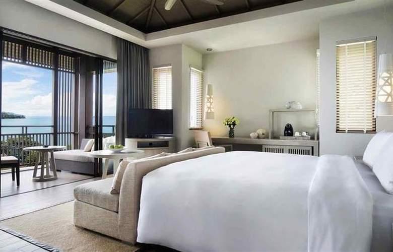 Pullman Phuket Arcadia Naithon Beach - Room - 9