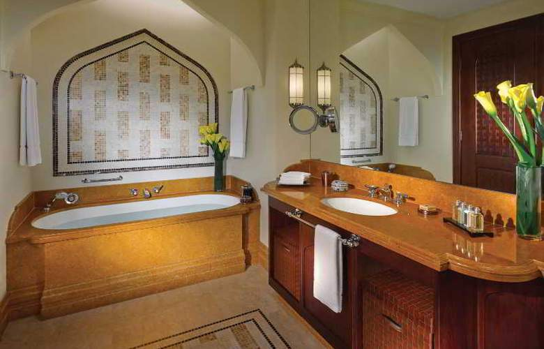 Shangri-la Hotel Qaryat Al Beri Abu Dhabi - Room - 11