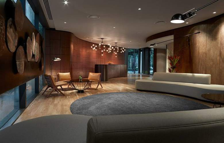 E&O Residence Kuala Lumpur - General - 1