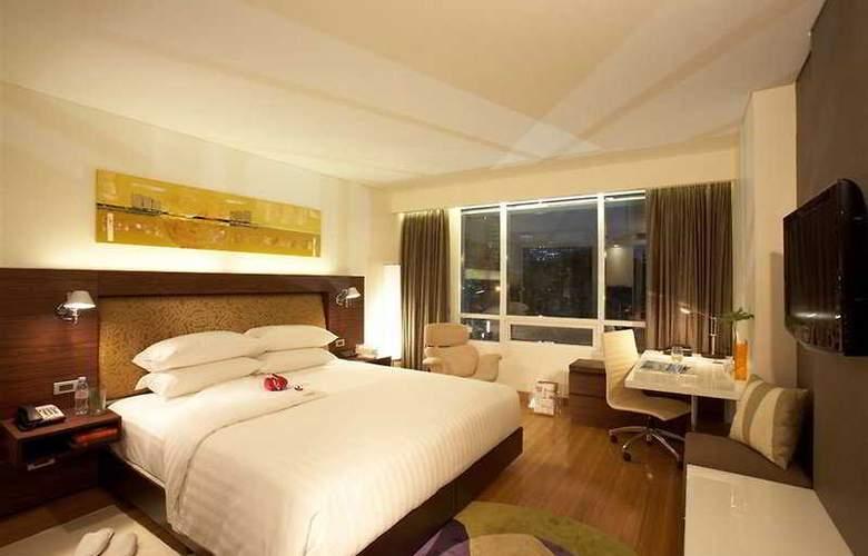 Park Plaza Sukhumvit Bangkok (Asoke) - Room - 3