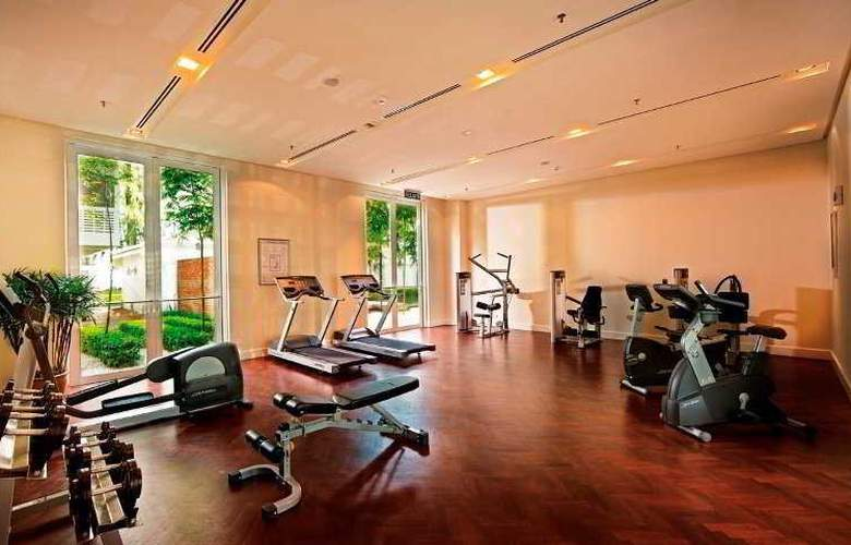 Lone Pine Hotel Penang - Sport - 40