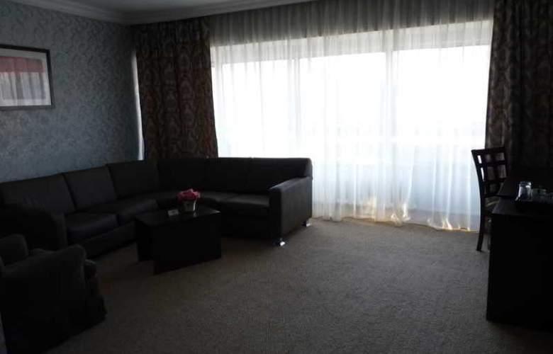 Premier Alatau - Room - 4