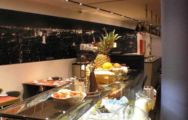 Century Park - Restaurant - 3