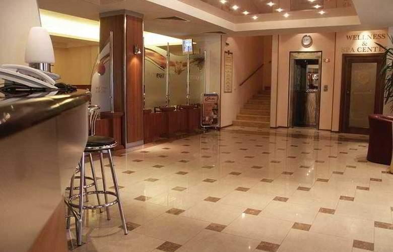 Veliko Tarnovo Hotel Premier - General - 2