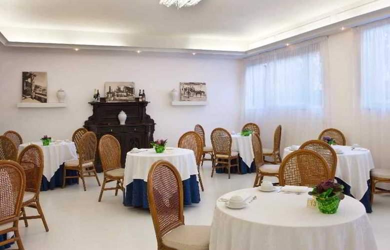 Rivage Hotel - Restaurant - 40