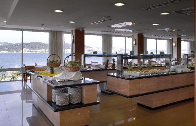 Fiesta Hotel Milord - Restaurant - 20