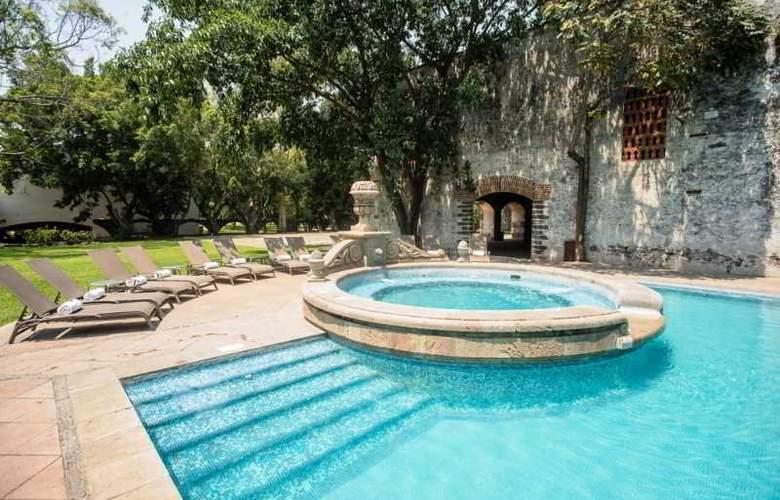 Fiesta Americana Hacienda San Antonio El Puente - Pool - 16