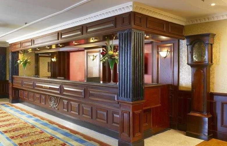 Durham Marriott Hotel Royal County - General - 3
