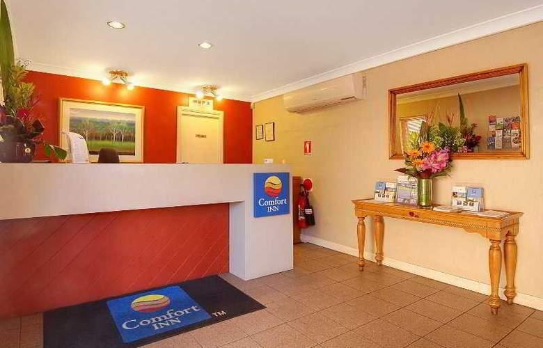 Comfort Inn Fairways - General - 1