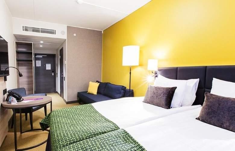 Quality Hotel Winn, Haninge - Room - 1