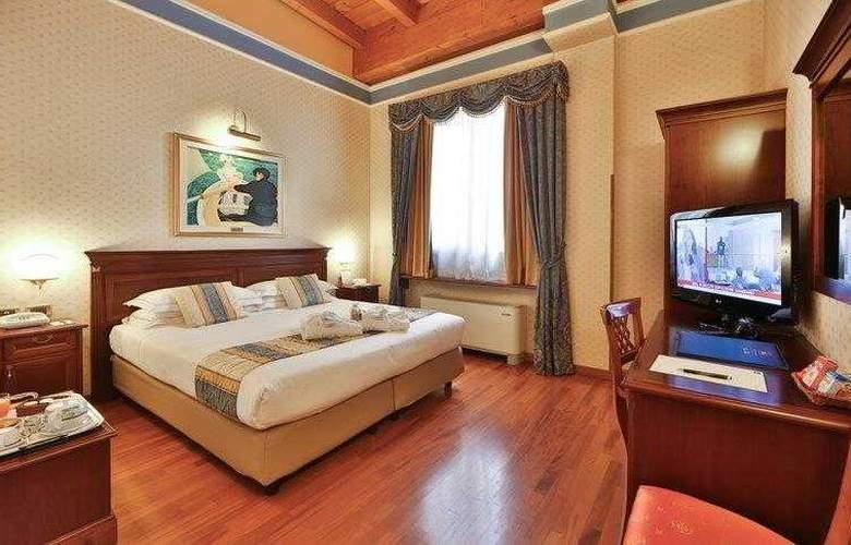 Best Western Classic - Hotel - 8