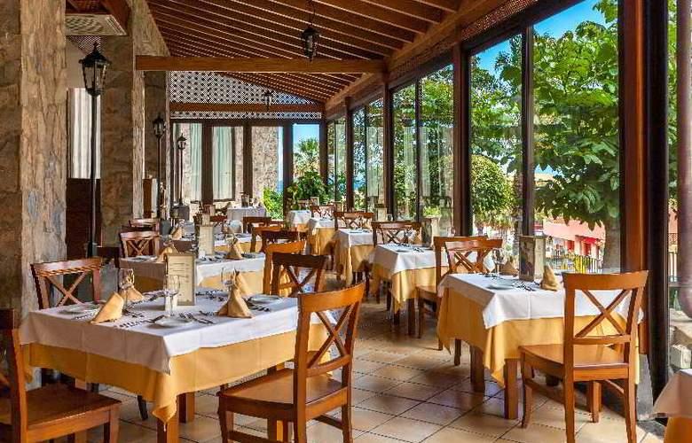 GF Gran Costa Adeje - Restaurant - 31