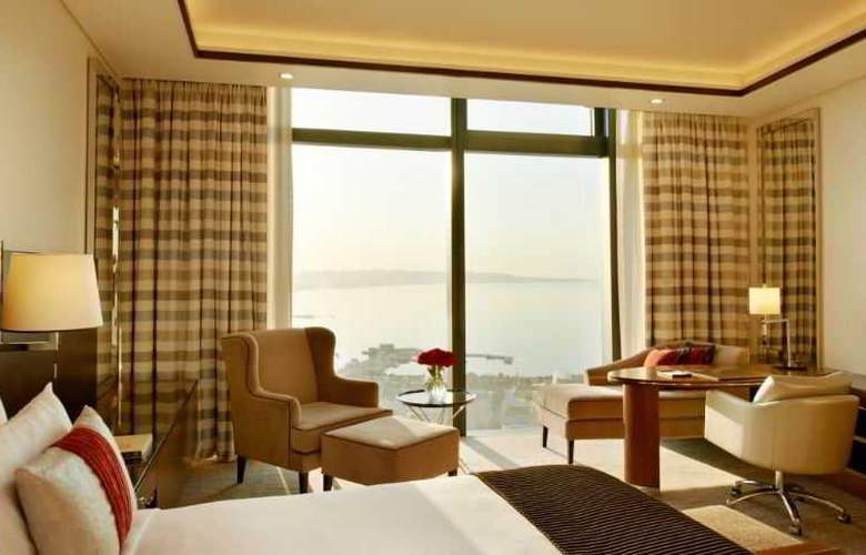 Fairmont Baku, Flame Towers - Room - 15