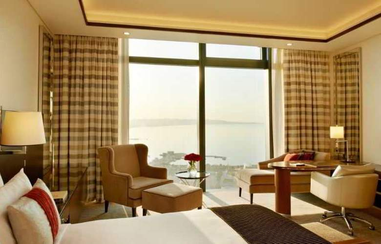 Fairmont Baku, Flame Towers - Room - 16