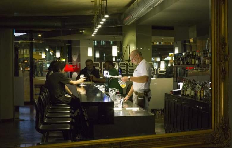 Best Western Hotel Walhalla - Bar - 1