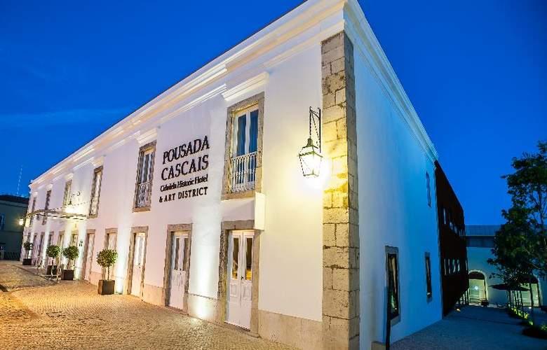 Pestana Cidadela Cascais - Hotel - 11