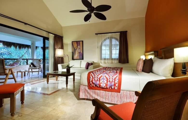 Grand Palladium Colonial Resort & Spa - Room - 17