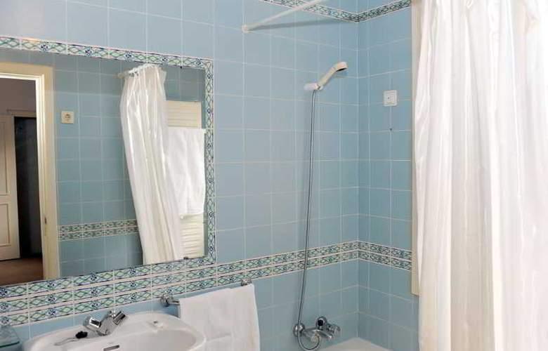 Quinta Santo Antonio Da Serra - Room - 17