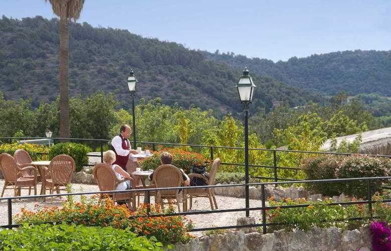 Monnaber Nou Spa, EcoHotel & Restaurante - Hotel - 13