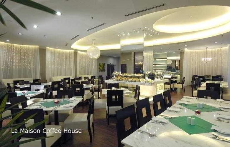 Maytower  Kuala Lumpur - Restaurant - 9
