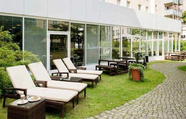 Mercure Berlin City - Hotel - 17