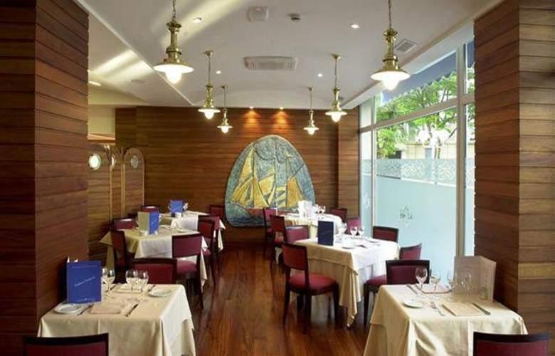 San Sebastian - Restaurant - 14