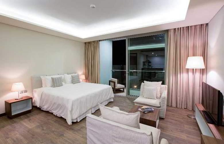 A La Carte Danang Beach - Room - 10