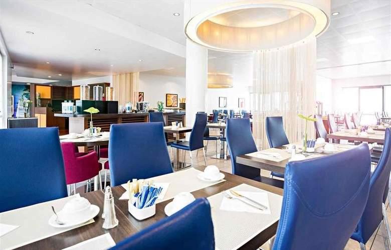 Novotel Milano Malpensa Airport - Restaurant - 82