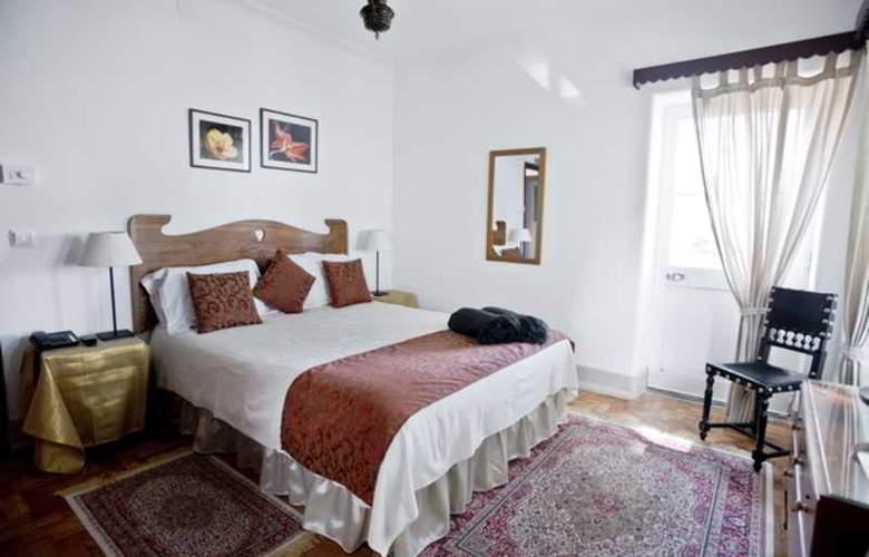 Casa Shantiniketan - Hotel - 4