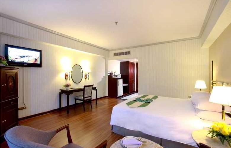 Patong Resort - Room - 6