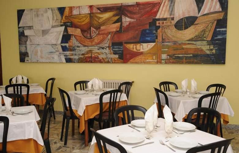 Natura Park - Restaurant - 8