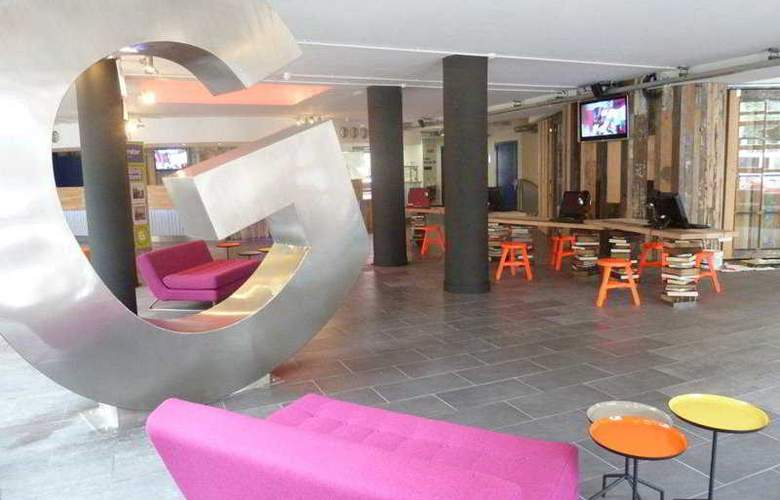 Generator Dublin - Hotel - 0