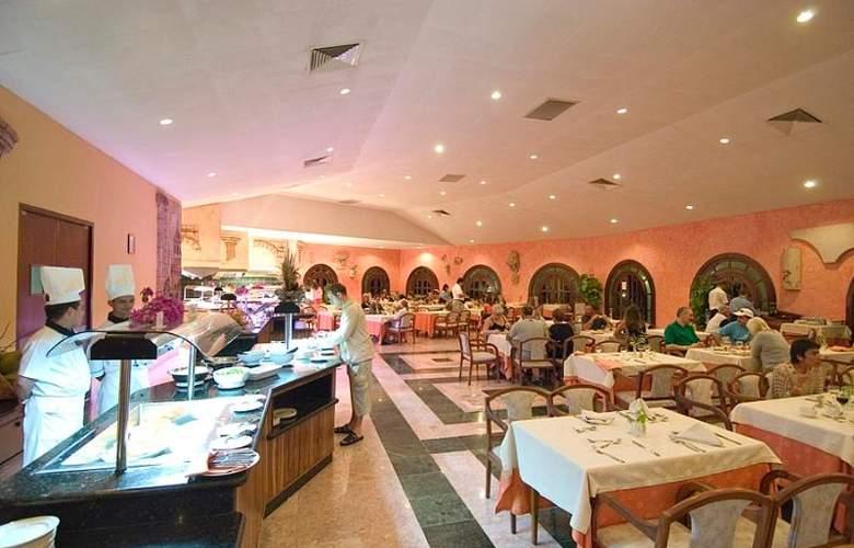 Iberostar Colonial Cayo Coco - Restaurant - 4