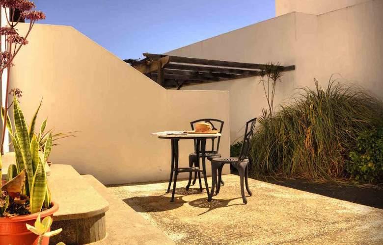 Casa Rural Lola y Juan - Terrace - 20