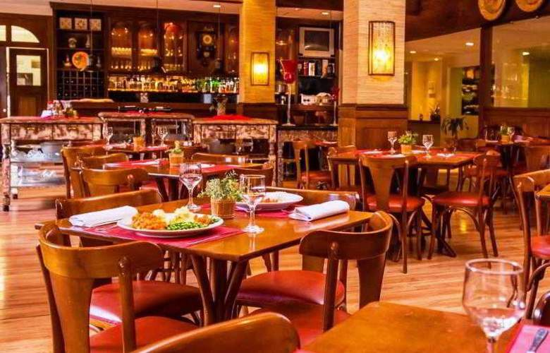 Alpenhaus - Restaurant - 3