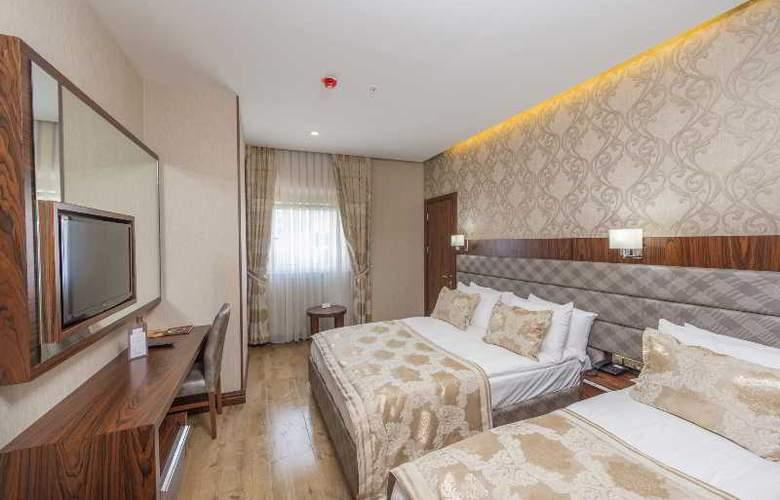 Midmar Hotel - Room - 2