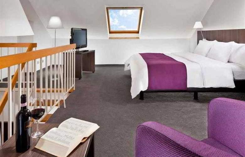 Holiday Inn Düsseldorf – Hafen - Hotel - 21