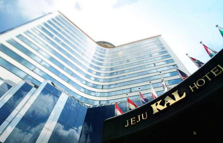 Jeju Kal - Hotel - 3