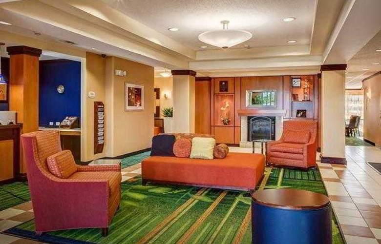 Fairfield Inn & Suites Indianapolis Noblesville - Hotel - 10