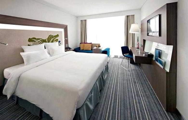 Novotel Saigon Centre - Hotel - 34