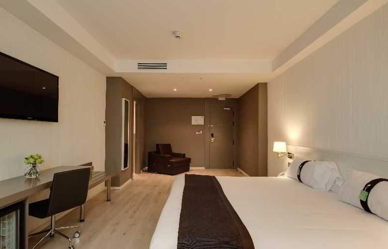 Occidental Bilbao - Room - 18