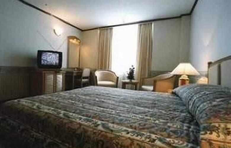 LeGallery Suites Hotel - Room - 9