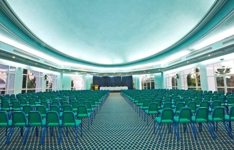 El Mouradi Mahdia - Conference - 8