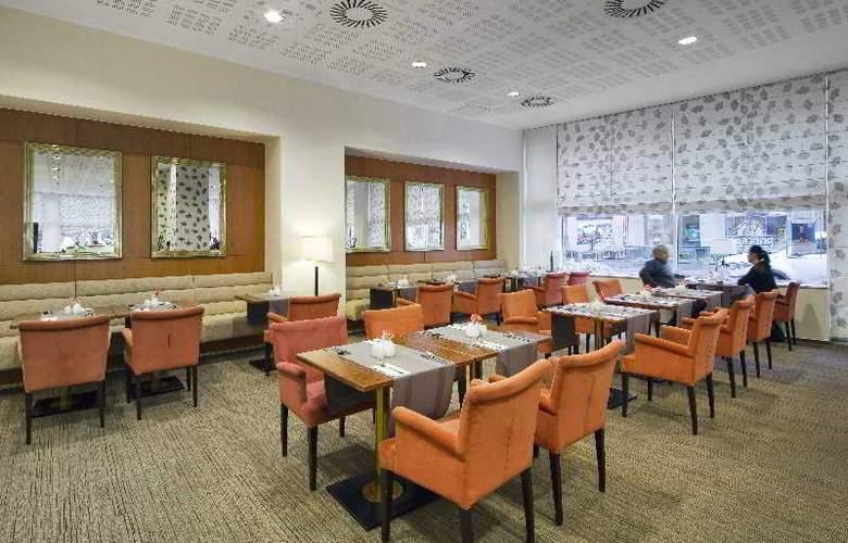 Mamaison Imperial Ostrava - Restaurant - 25