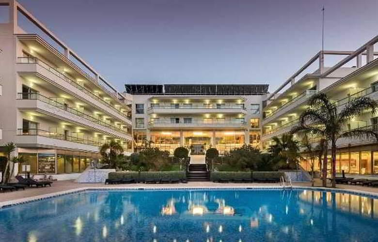 Sun Palace Albir - Hotel - 5