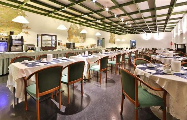Romantik delle Rose - Restaurant - 155