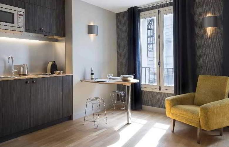 Helzear Champs Elysees - Room - 7